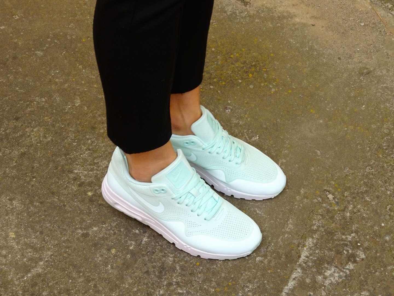 Nike Ultra Moire Vert