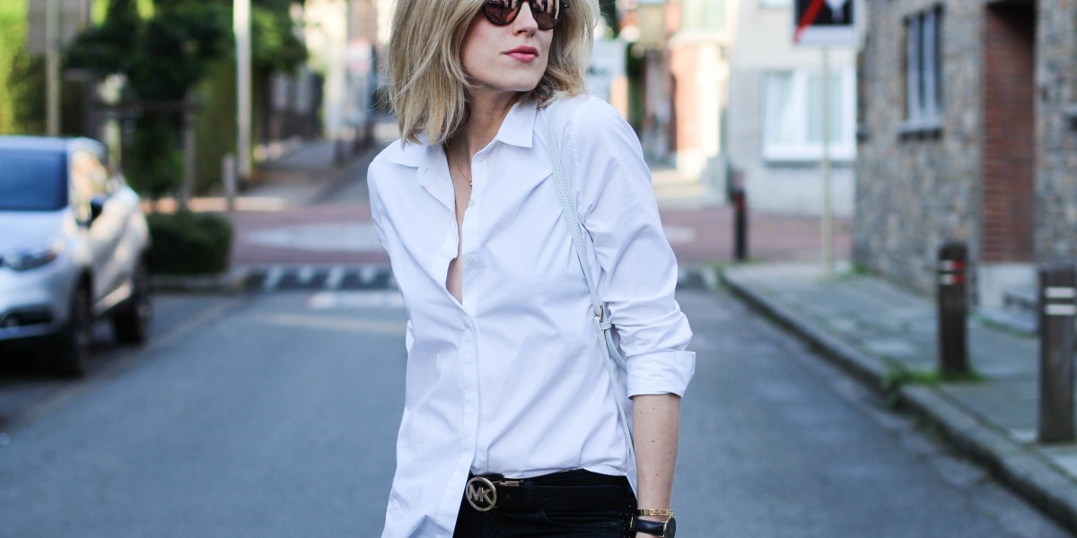 casual simple outfit comfy daily outfit clinique j crew ikks brantano grand optical ray-ban
