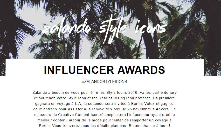 zalando blogger awards style icons made by f 2016 belgium