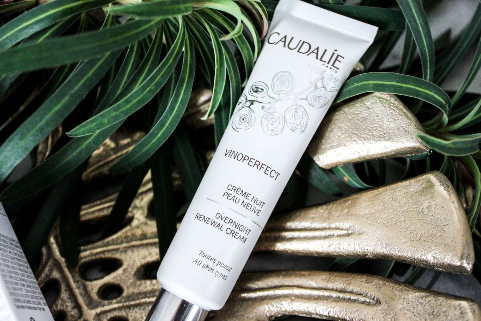 caudalie vinoperfect sérum anti-taches review concours ambassadrice made by f
