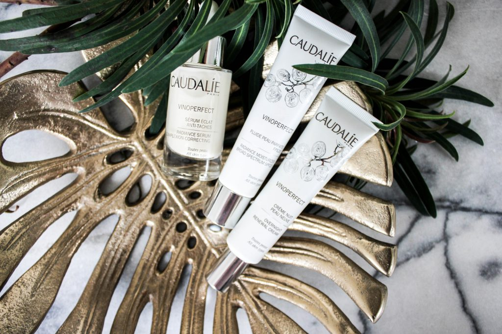 CAUDALIE VINOPERFECT – 50 SKINCARE ROUTINES TO WIN AND TEST AT HOME! | AD