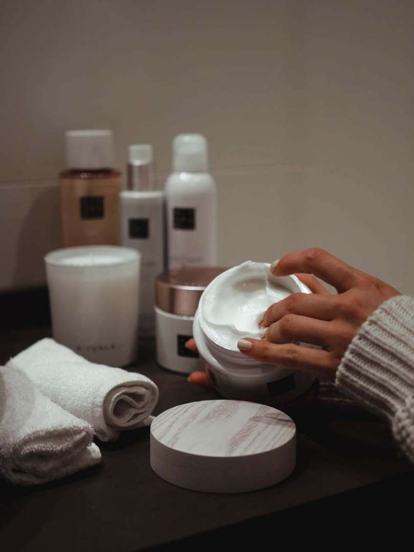 rituals cosmestics ritual of sakura me time how to relax unwind made by f