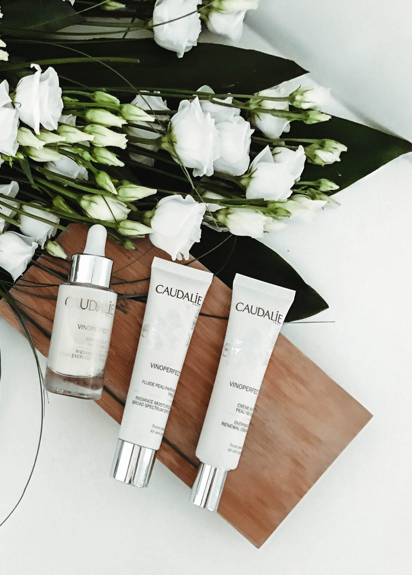 VINOPERFECT DE CAUDALIE: VOTRE AVIS EN VIDEO | AD