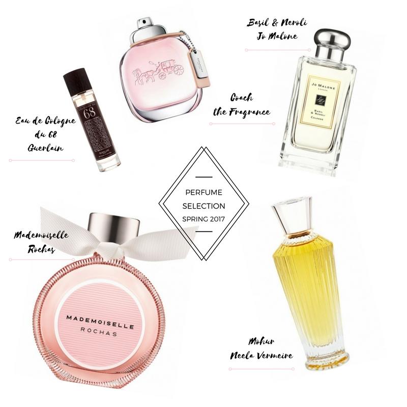 Cologne De Perfume 2017 Selection Spring Rochas Mademoiselle Eau IEeWYHD29