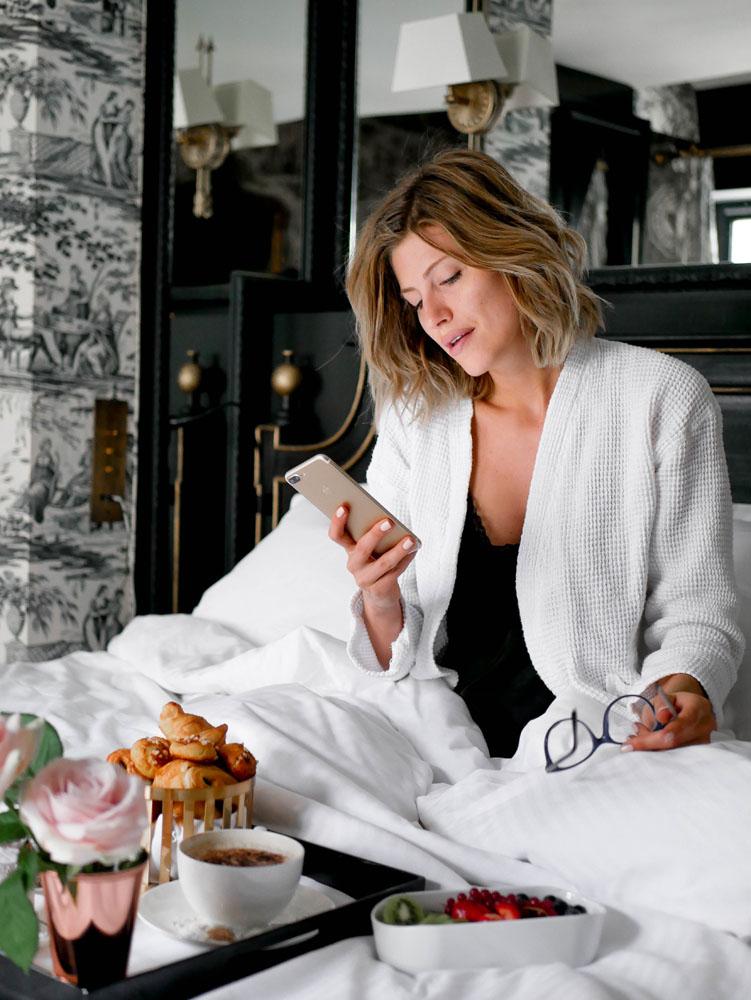 hotel de jobo le marais paris bonnes adresses good spots travel blogger made by f