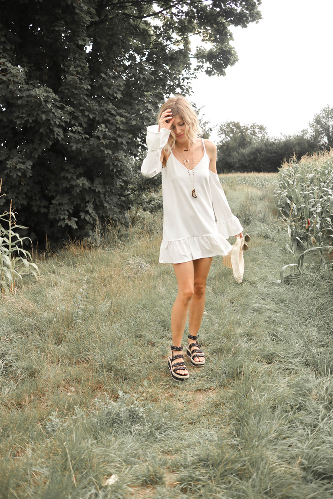 daniel wellington discount code corn fields asos white dress made by f belgian blogger fashion mode blogueuse