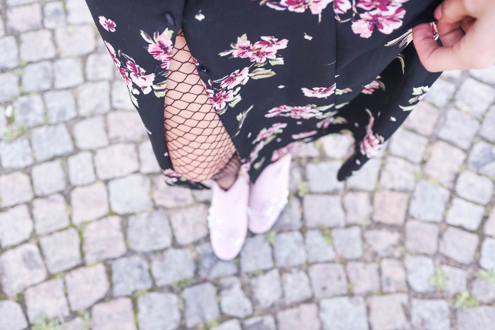 summer to fall transitional outfit zara tips conseils look mi-saison