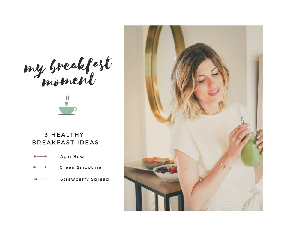 nespresso breakfast momoment made by f belgian blogger breakfast ideas healthy