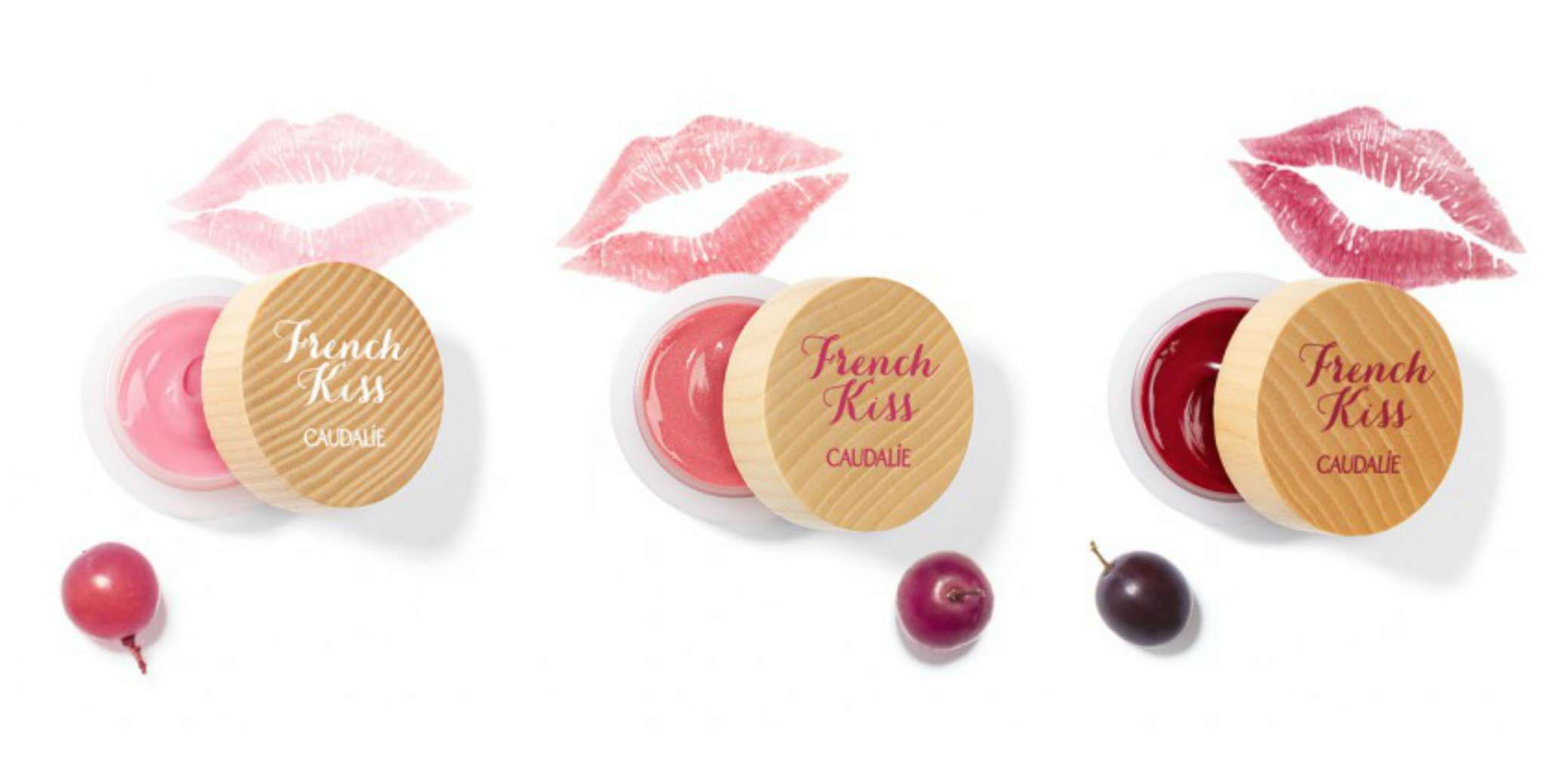 caudalie french kiss lip balm review baume lèvres avis