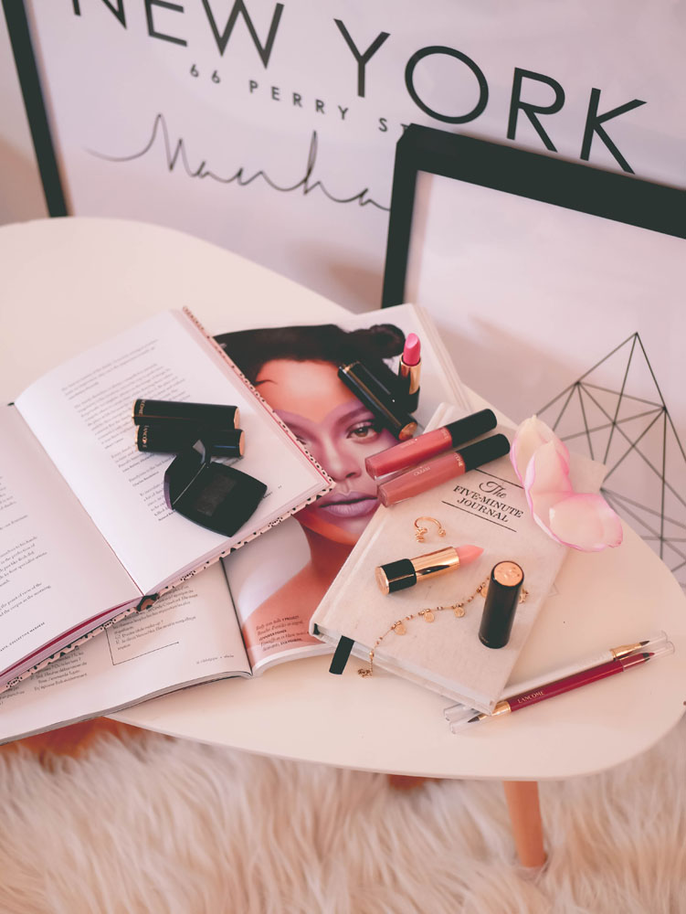 how to get lipstick ready lancôme lipcare liproutine rouge à lèvres made by f how to apply lipstick