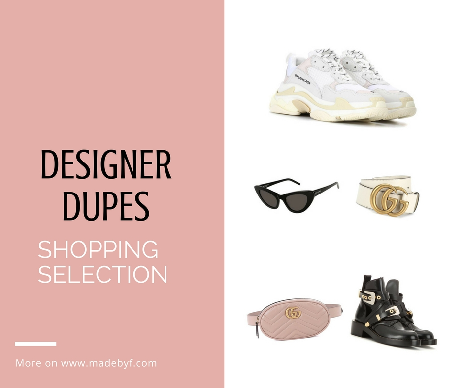 Designer Sélection Dupes1Ma Made F By 2YWHEID9