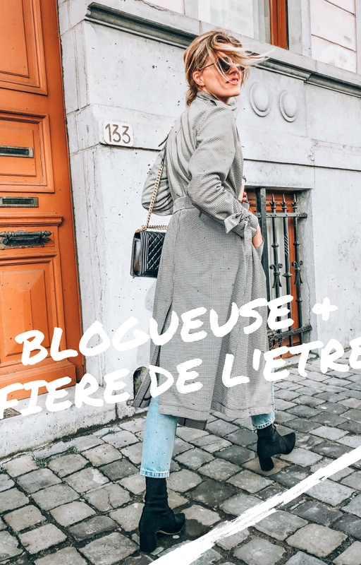 Blogueuse, esclave des temps modernes