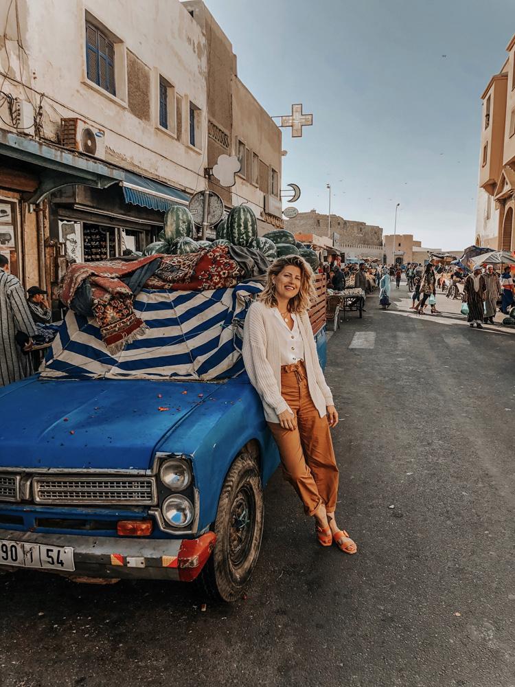 A la découverte d'Essaouira – Mes conseils et bonnes adresses