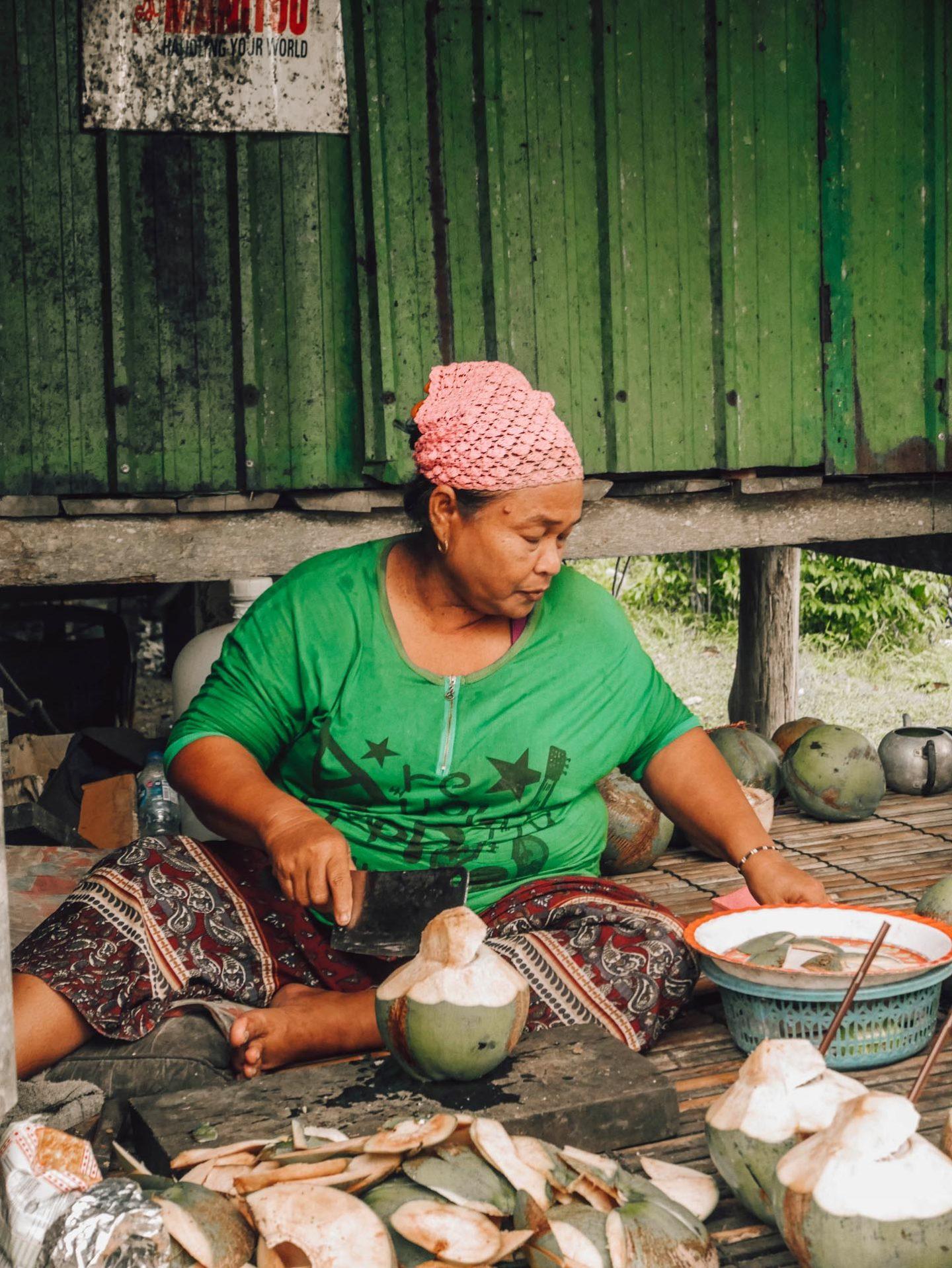 koh yao noi tourisme krabi thailande thailand tourism madebyf press trip coconut farm